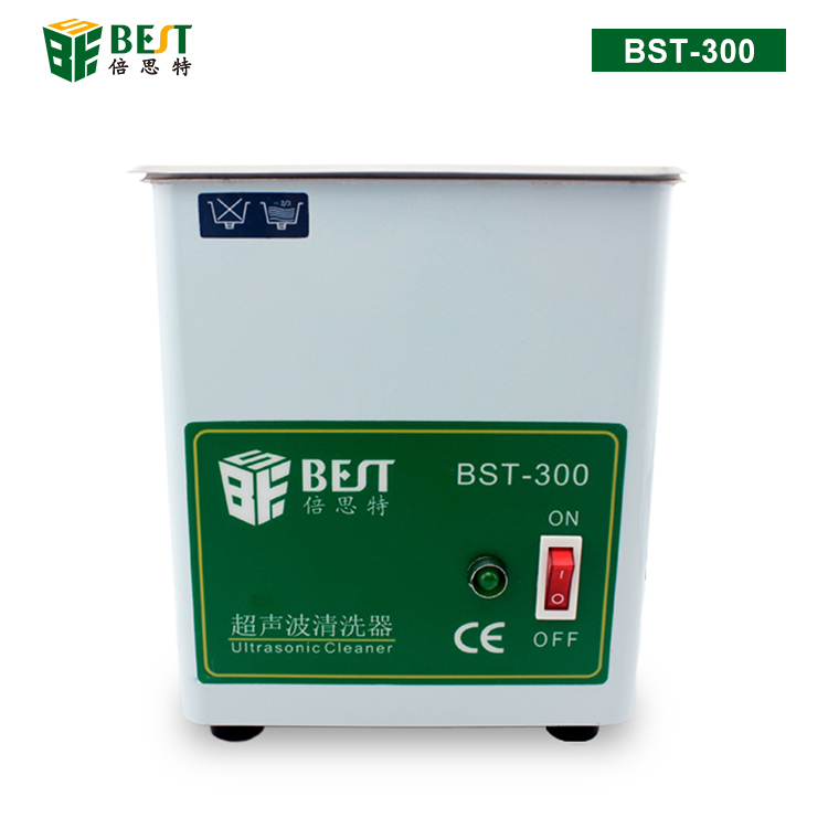 BST-300 Ultrasonic cleaner