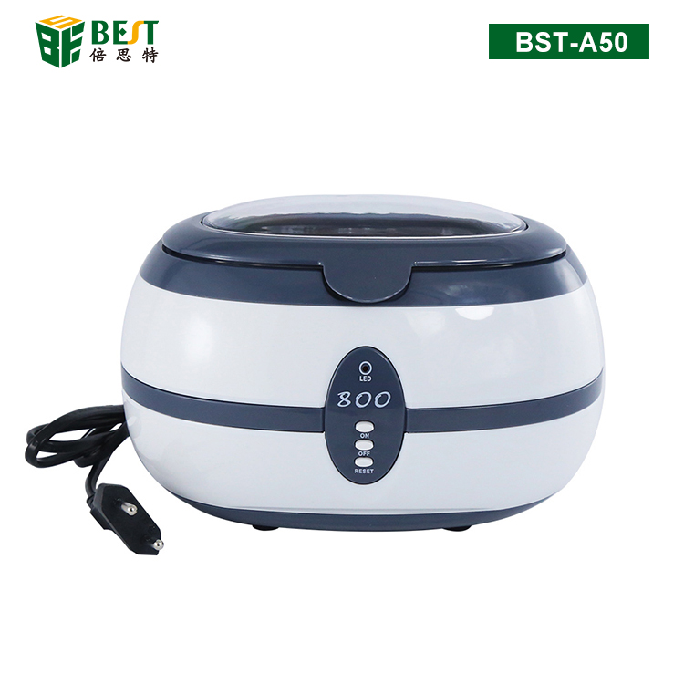 BST-A50 Stainless Steel Ultrasonic Cleaner